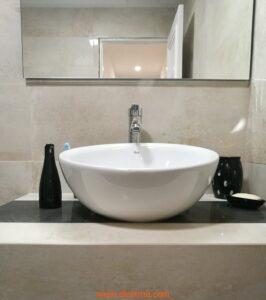 Reforma baño en Las Palmas