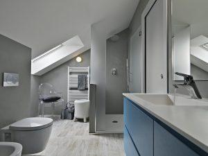 Ahorrar energéticamente en el baño