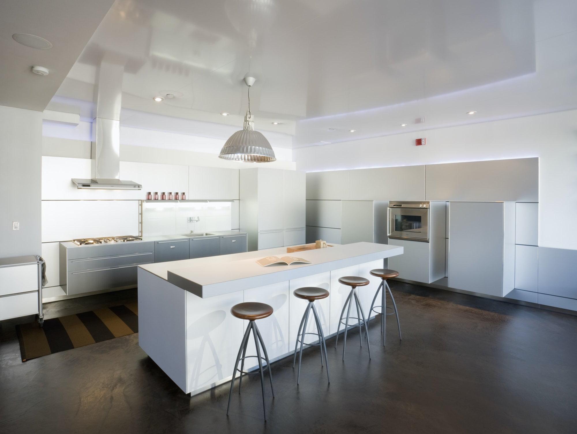Reformas Cocinas Las Palmas Modern kitchen