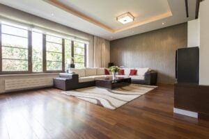 Reformas Casas Las Palmas Modern living room